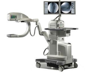 GEヘルスケア・ジャパン/外科用X線撮影装置