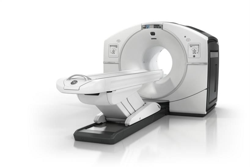 GEヘルスケア・ジャパン/PET-CT