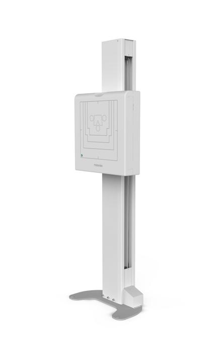 東芝メディカルシステムズ/デジタルラジオグラフィ装置