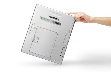 富士フイルム/デジタルX線画像診断装置