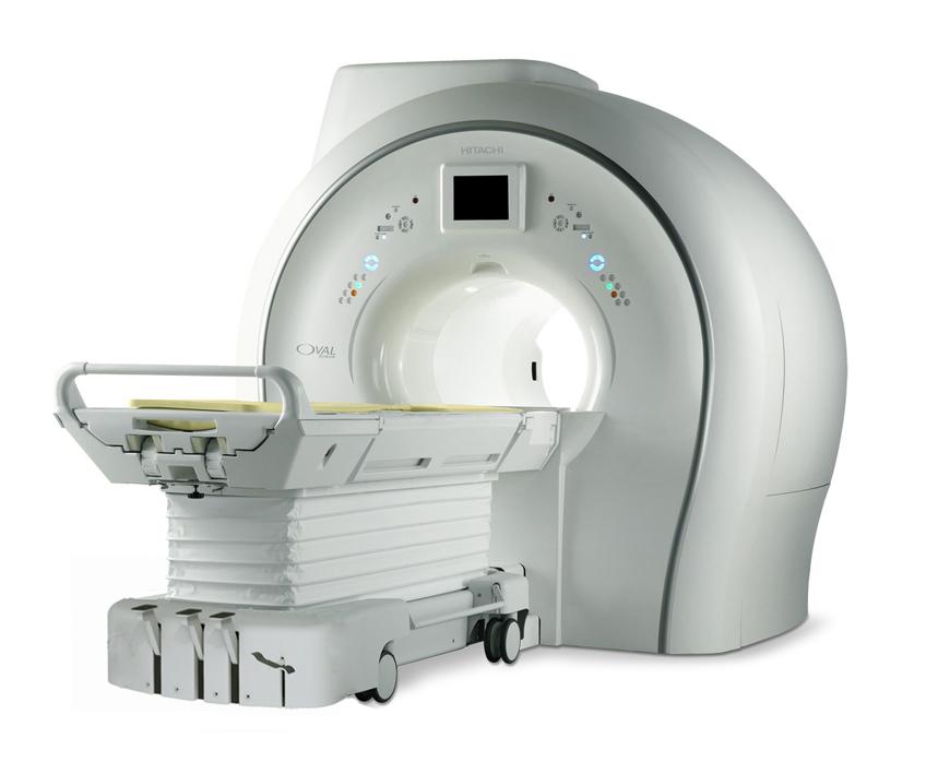 日立メディコ/MRIシステム