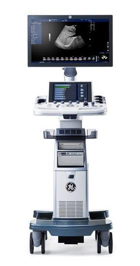GEヘルスケア・ジャパン/超音波診断装置