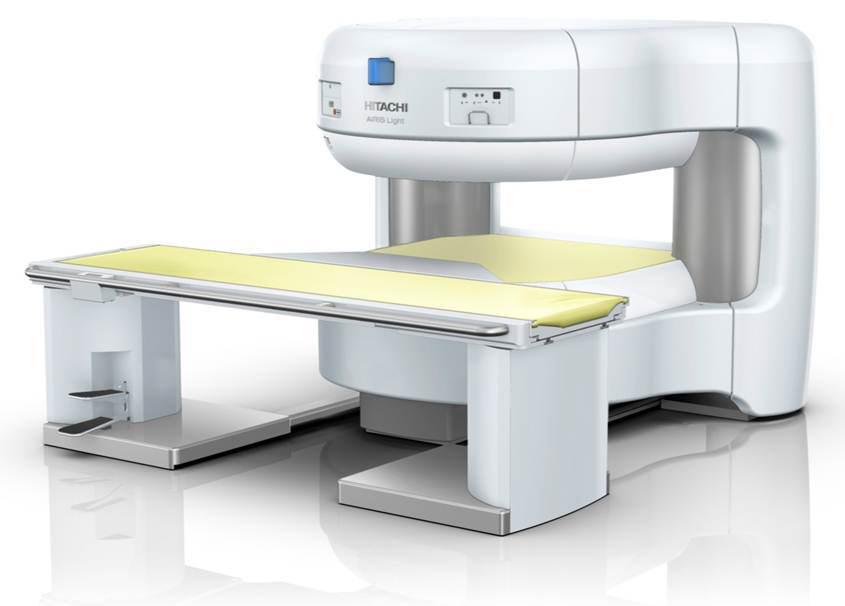 日立メディコ/オープンMRI装置