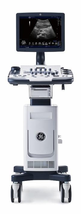 GEヘルスケア・ジャパン/超音波画像診断装置