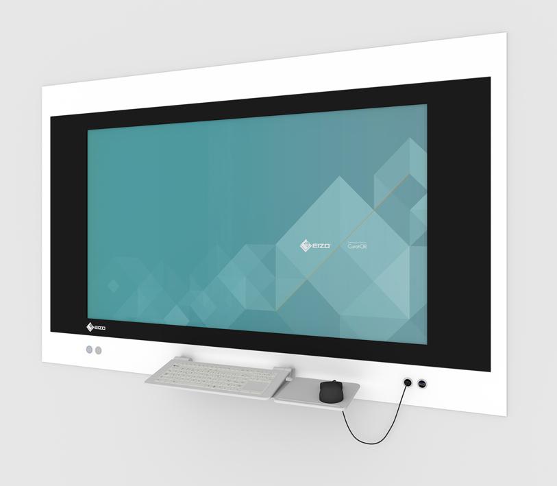 EIZO/情報集約操作システム