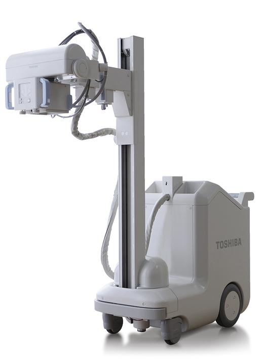東芝メディカルシステムズ/回診用X線装置