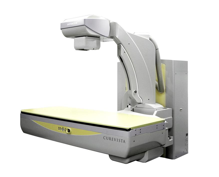 日立メディコ/X線透視診断装置