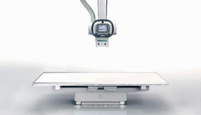 GEヘルスケア・ジャパン/FPD搭載X線一般撮影装置