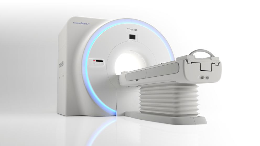 東芝メディカルシステムズ/MRI装置