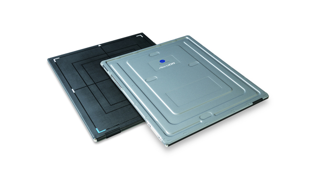 コニカミノルタ/カセッテ型デジタルX線撮影装置