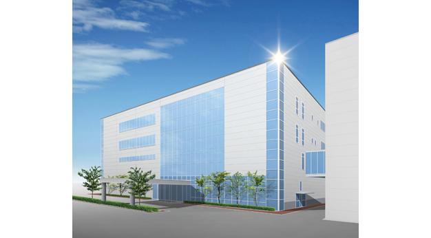 島津製作所/新開発棟「ヘルスケアR&Dセンター」建設