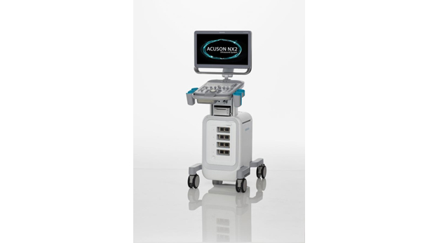 シーメンスヘルスケア/超音波画像診断装置