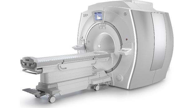 GEヘルスケア・ジャパン/MRI装置