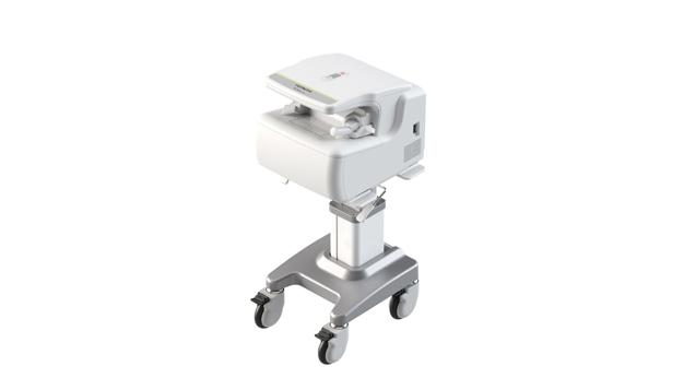 日立製作所/X線骨密度測定装置