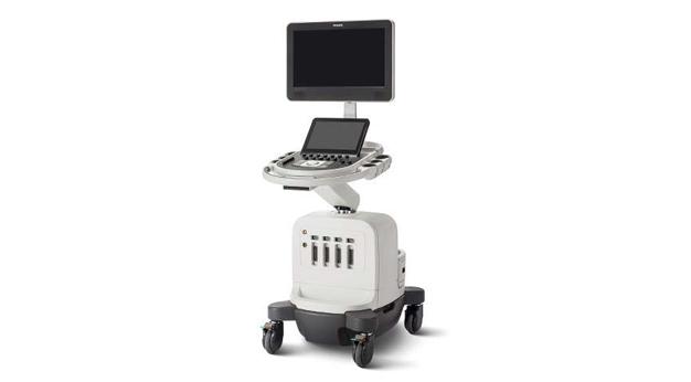 フィリップス エレクトロニクス ジャパン/超音波診断装置