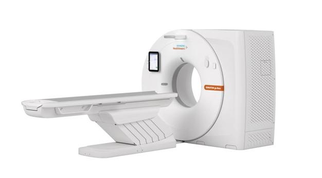 シーメンスヘルスケア/X線CT診断装置