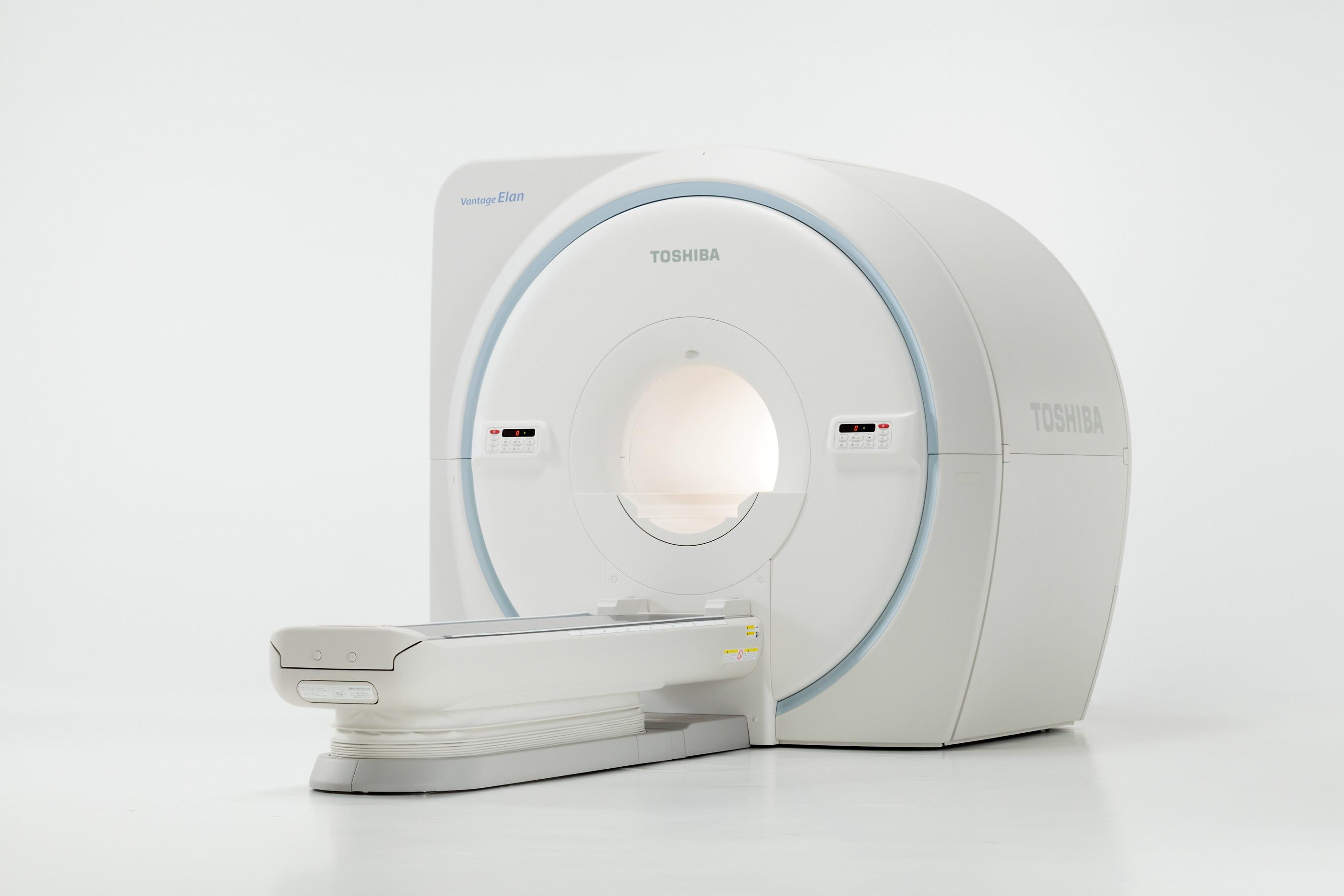 東芝メディカルシステムズ/MRIシステム