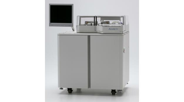 東芝メディカルシステムズ/臨床化学自動分析装置