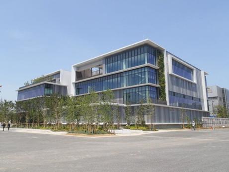 日本メドトロニック/イノベーションセンターを開設