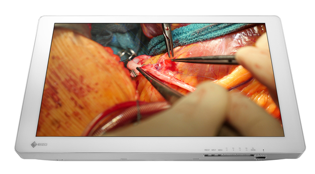 EIZO/手術用液晶モニター