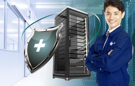 EIZO/モニター管理支援サービス