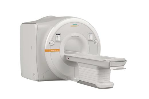 シーメンスヘルスケア/MRI装置