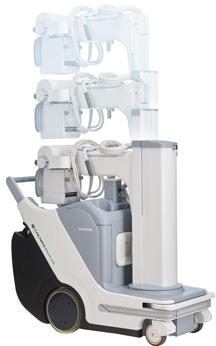 富士フイルム/移動型デジタルX線撮影装置