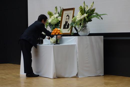 島津製作所/第95回レントゲン祭