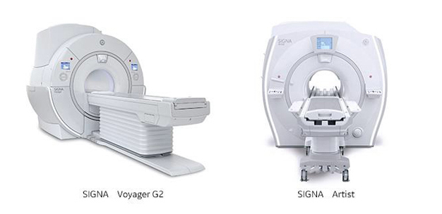 GEヘルスケア・ジャパン/MRI