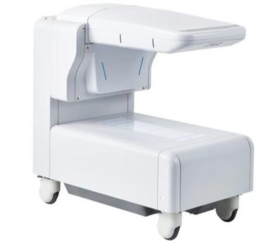 日立製作所/X線骨密度測定装置の新製品を発売
