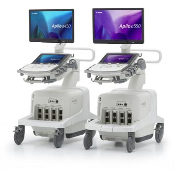 キヤノンメディカルシステムズ/超音波診断装置