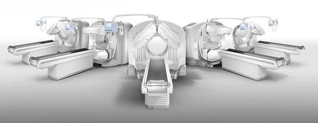 GEヘルスケア・ジャパン/核医学検査装置の新ラインナップを発売