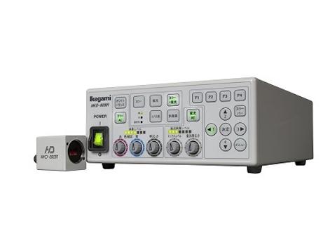 池上通信機/顕微鏡用近赤外可視光カメラ MKD-800IRを販売開始
