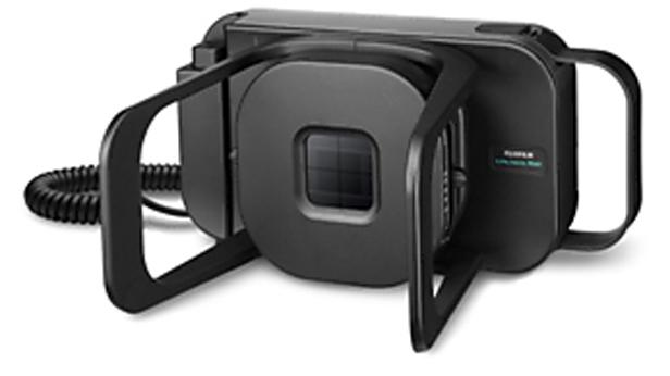 富士フイルム/携帯型X線撮影装置「CALNEO Xair(カルネオ エックスエアー)」が2018年度「グッドデザイン賞金賞」を受賞