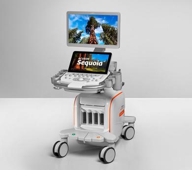 シーメンスヘルスケア/超音波画像診断装置「ACUSON Sequoia」の販売を開始