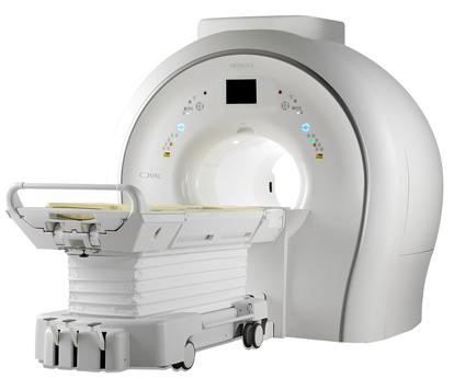 日立製作所/3テスラ超電導MRIシステム「TRILLIUM OVAL Cattleya」を発売