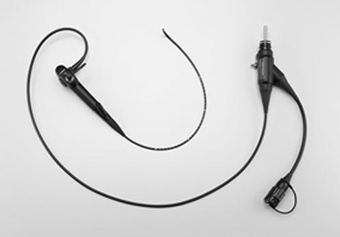 富士フイルム/気管支内視鏡「EB-580S」新発売