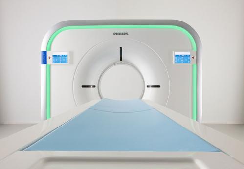フィリップス/新128 スライスマルチスライスCT「Incisive CT」を発売