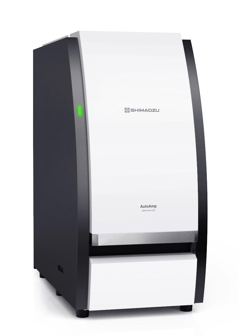 島津製作所/クリニック向け全自動PCR検査装置を発売