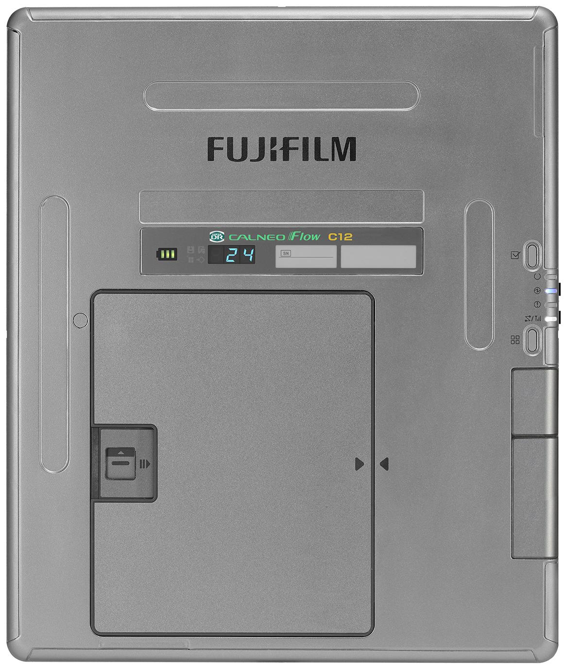 富士フイルム/「FUJIFILM DR CALNEO Flow(カルネオ フロー)C12」新発売