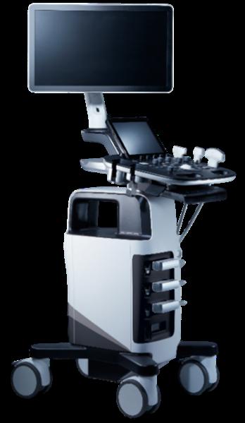 富士フイルムヘルスケア/産婦人科向けの機能を強化した超音波診断装置「FUTUS LE」新発売