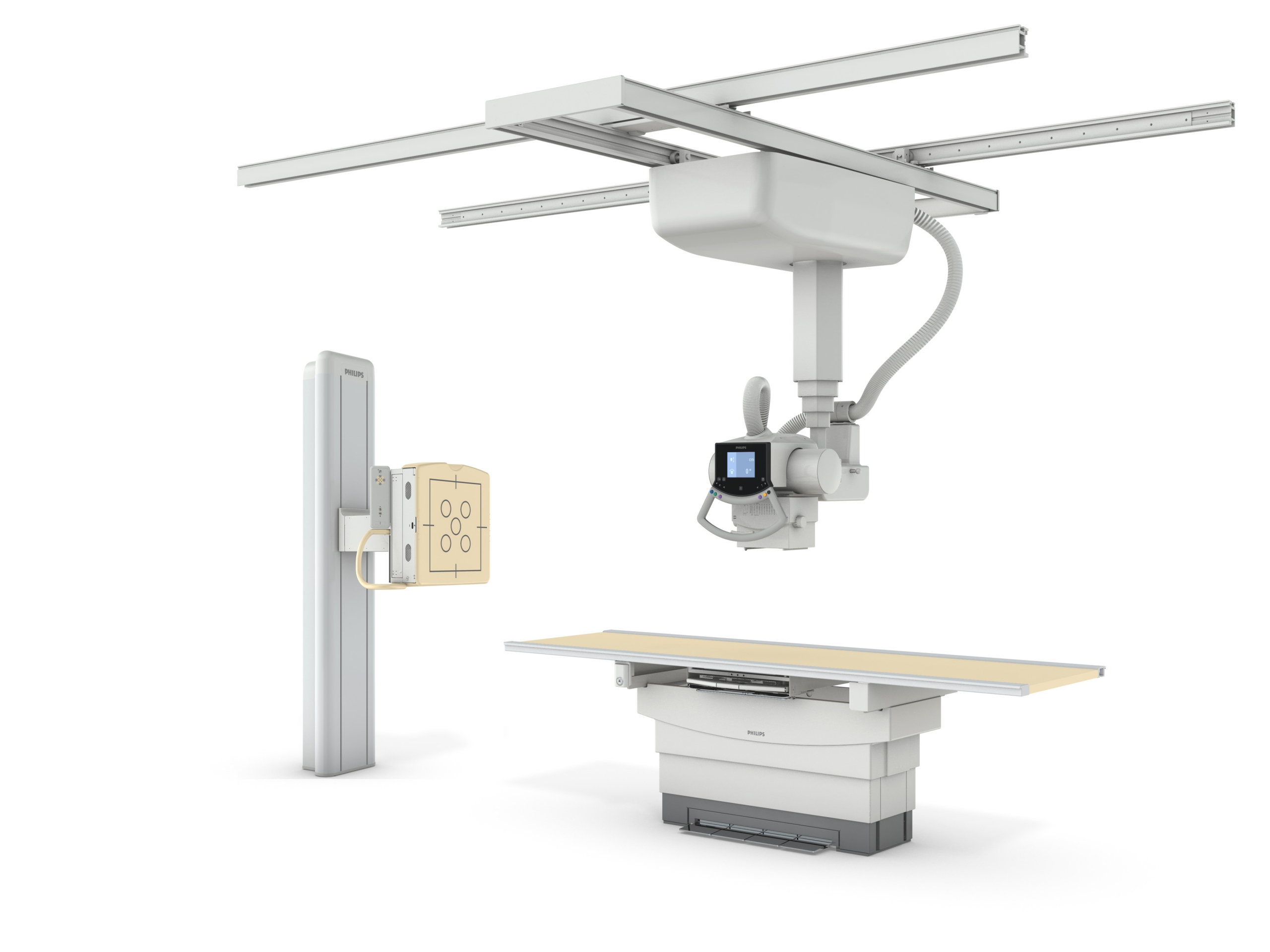 フィリップス/パフォーマンスと画質の向上を図った「DigitalDiagnost C50 リリース1.1」の販売を開始