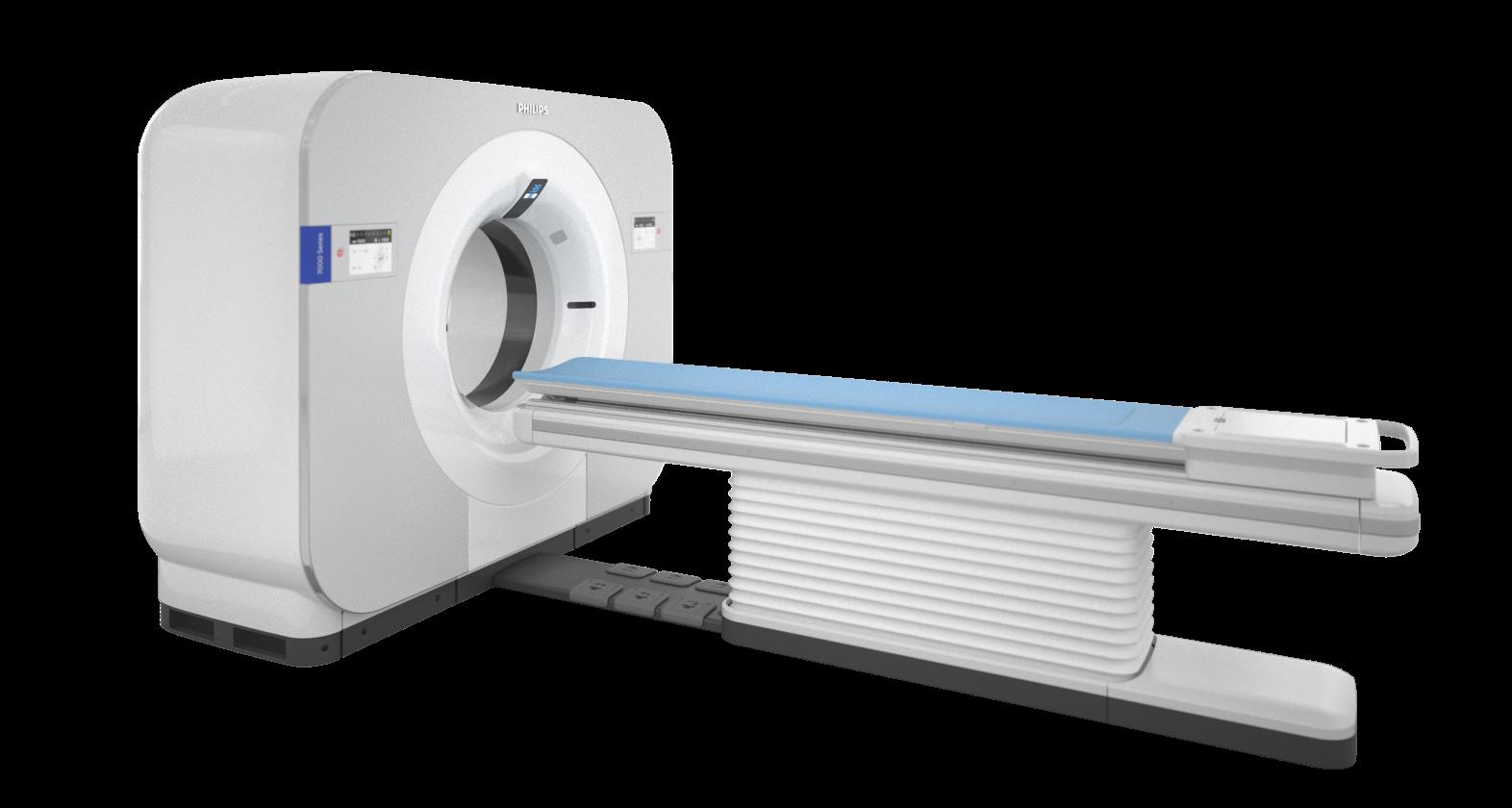 フィリップス/超高速スペクトラルCT検査を可能とする「Spectral (スペクトラル)CT 7500」を発売開始